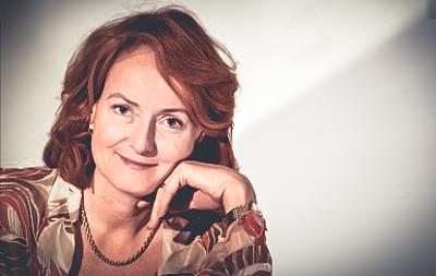 Britta Bouma-Blok